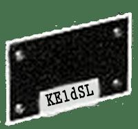 Обозначение на вентил KE