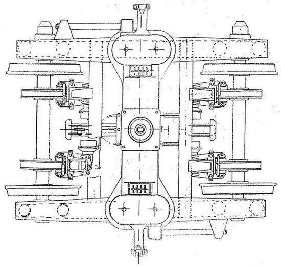 Вагони серия В-84