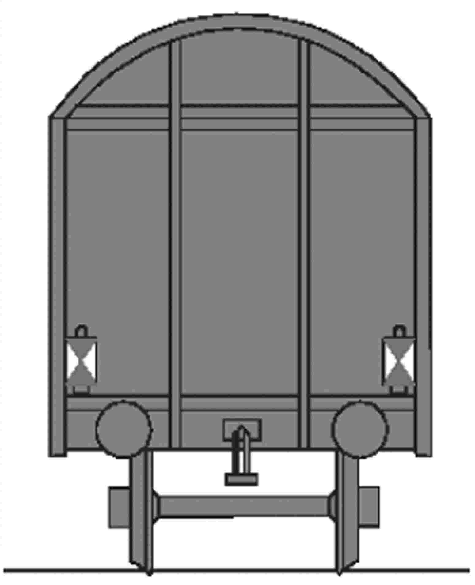 Спиране на влаковете-Спирачни уредби